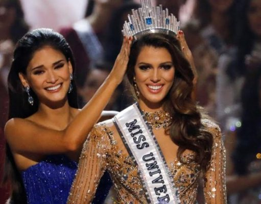 Is Philippines hosting Miss Universe 2017?