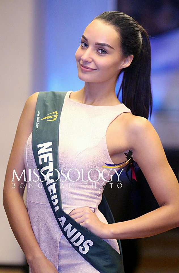 pageantfame.com071ce 22811242 2038413119 0df8041464b81fe499edbd5435df349132e360aa - IN PHOTOS: Miss Earth 2017 beauty of face and intrepidity prejudging