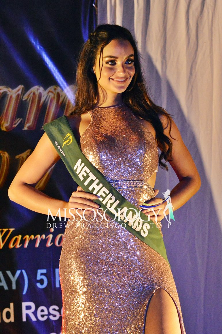 pageantfame.com0d6d6 DSC 0614 71e9422c6c18562a84e342865b0501a0c40f96a0 - Miss Earth 2017 representatives beauty Psalmstre meet-and-greet event