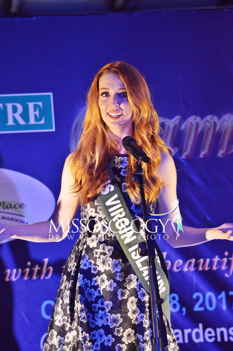 pageantfame.com1dfeb DSC 0458 cad806ce206acdf2d878029551639bf551776d54 - Miss Earth 2017 representatives beauty Psalmstre meet-and-greet event