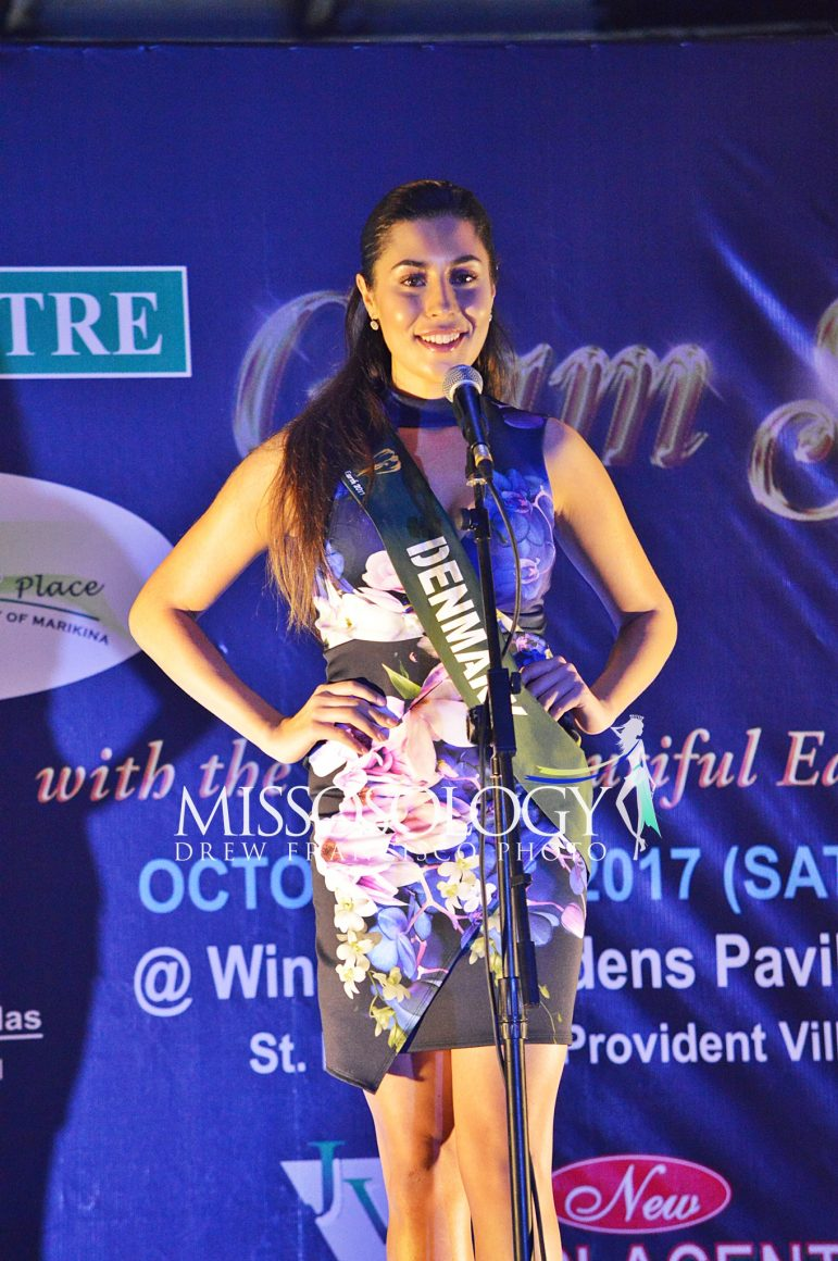pageantfame.com3158d DSC 0124 d6344a152264fe9f76e28a3d7beb044ae79ce87c - Miss Earth 2017 representatives beauty Psalmstre meet-and-greet event