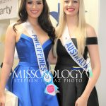 pageantfame.com33ce0 IMG 3698 150x150 33e3650cc3bc15ea525a9d6c22da5a1150da4842 - Who stood out during a Miss International 2017 acquire party?