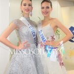 pageantfame.com3e80a IMG 3690 150x150 3b4b6861237cfd46db8703fc7077e035ceed3cad - Who stood out during a Miss International 2017 acquire party?