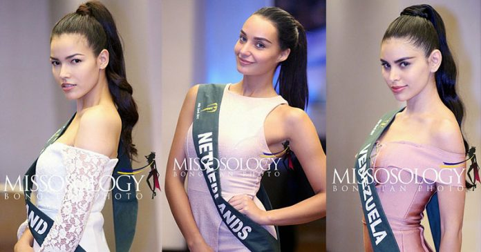 pageantfame.com68f7b unnamed file 1 696x b4eb29078a22a481ab86c144e1df6be112f3fde7 - IN PHOTOS: Miss Earth 2017 beauty of face and intrepidity prejudging