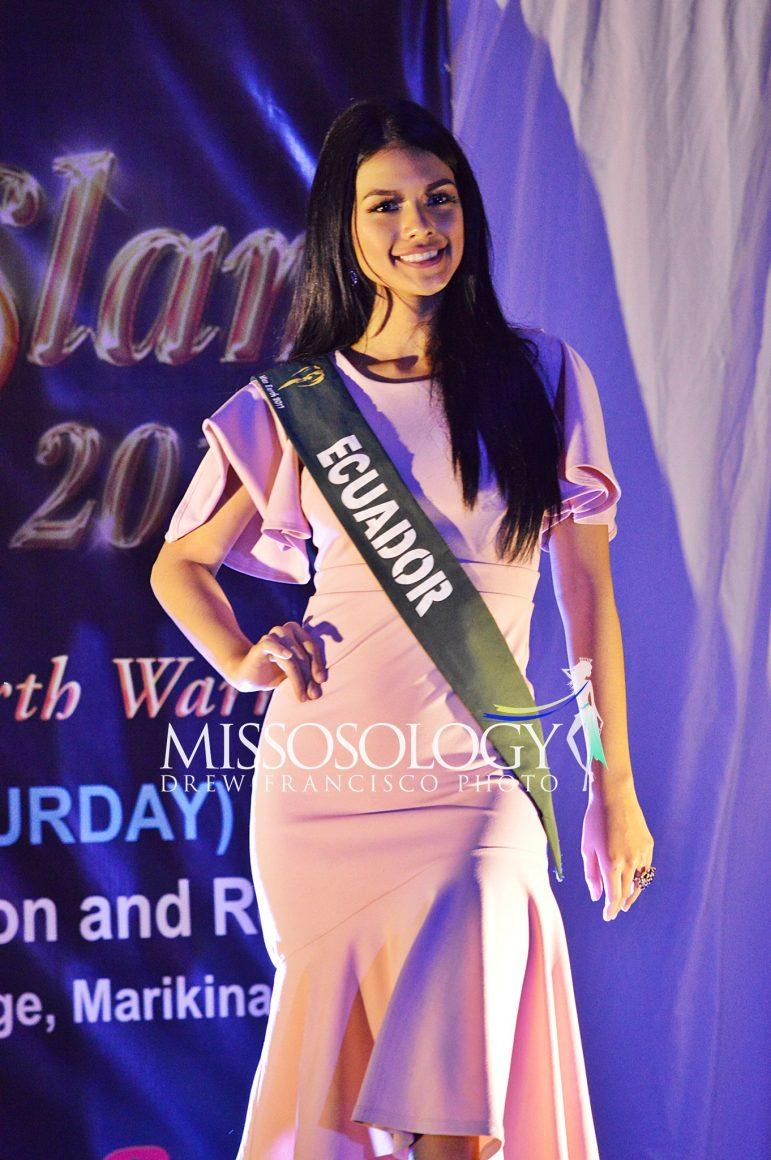 pageantfame.combb2d0 DSC 0581 a5240bbbd3b24197fde3d6dbb5575ed2cd83ee26 - Miss Earth 2017 representatives beauty Psalmstre meet-and-greet event