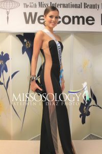 pageantfame.comc6684 IMG 3693 200x300 e48bbc0115f38537754648b34fcf58bf12c9a866 - Who stood out during a Miss International 2017 acquire party?