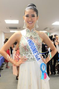 pageantfame.comc7979 IMG 3671 200x300 0365f3869613feaa3918ef68bfbf5800b6101d2e - Who stood out during a Miss International 2017 acquire party?
