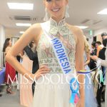 pageantfame.comdaa75 IMG 3672 150x150 d432a5702676b859e125d039132cb5438cb4c4f3 - Who stood out during a Miss International 2017 acquire party?