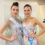 pageantfame.comf89b1 IMG 3691 150x150 0c09d3c8b65be00612273ed347ff699cef651744 - Who stood out during a Miss International 2017 acquire party?