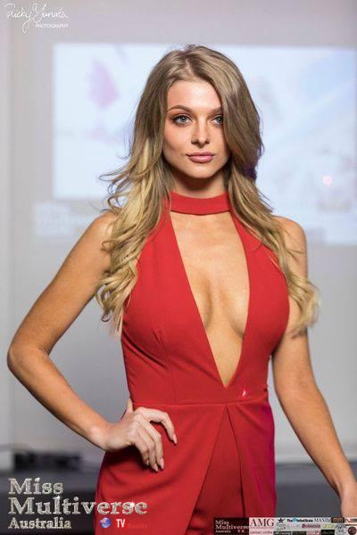 Valeria Sizova