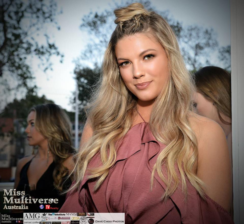 Miss Multiverse Australia and Adpro Management Group Farewell Party