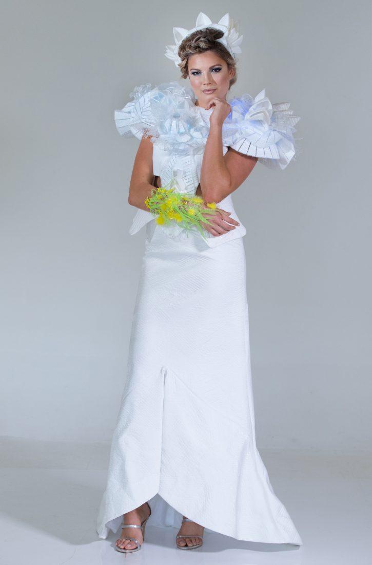 Miss Multiverse Australia 2017 National Dress