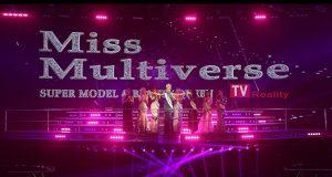 Siria Bojorquez wins the Miss Multiverse 2016 Crown