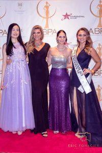Miss Multiverse Australia Models